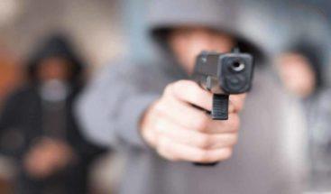 Desconocidos matan hombre a tiros en sector de Santiago