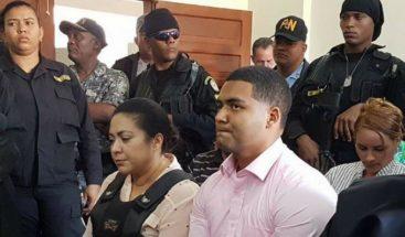 #ENVIVO:Se reanuda hoy juicio de fondo por muerte de Emely Peguero