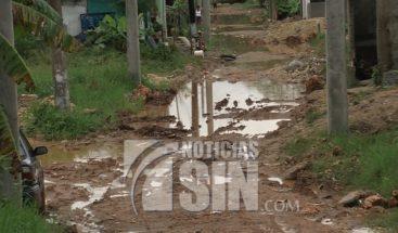 En Manoguayabo temen que lluvias aumentes casos de malaria
