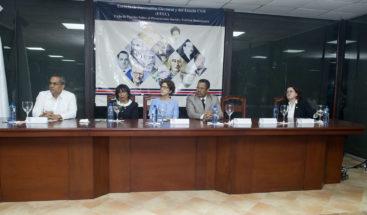 EFEC dedica IX Panel al pensamiento social y político de Peña Gámez