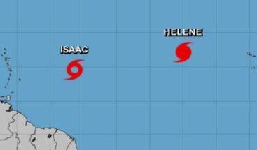Antillas Menores refuerzan preparativos ante llegada prevista de Isaac