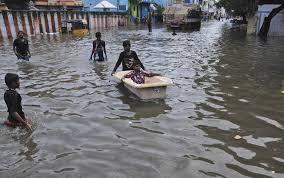 Al menos 15 muertos y 4 desaparecidos en las inundaciones en Vietnam