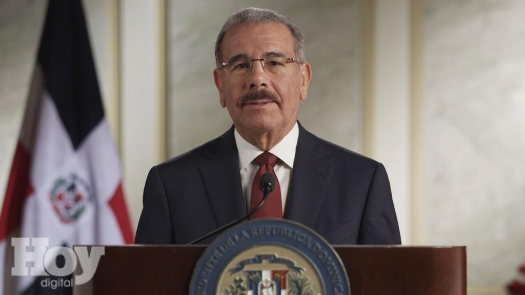 Presidente Medina designa generales de brigada