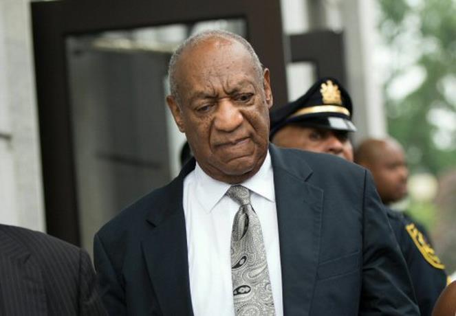 Bill Cosby pasará hasta diez años en prisión por cometer abusos sexuales