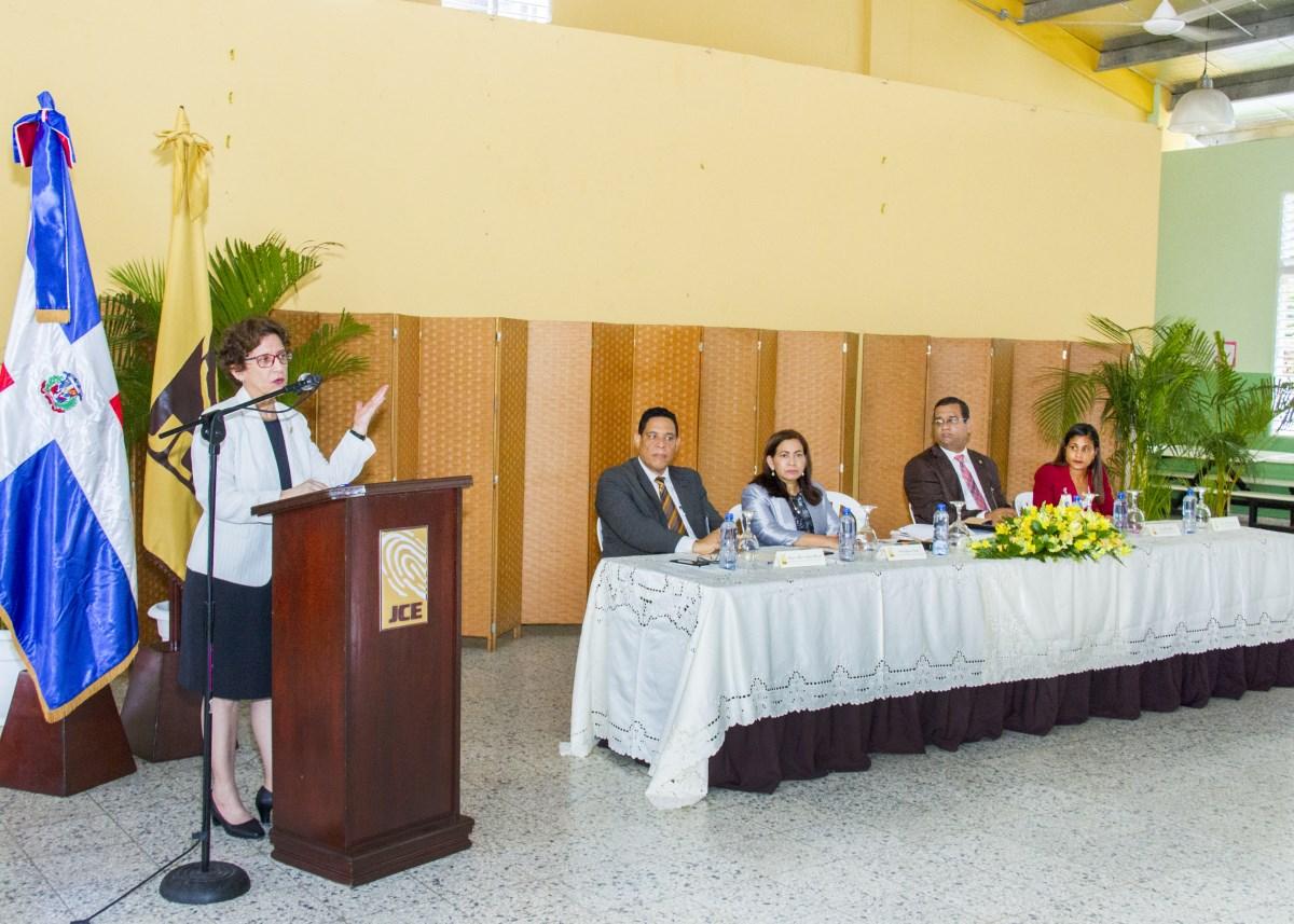 Piden ratificación de miembros actuales Junta Electoral de SDN