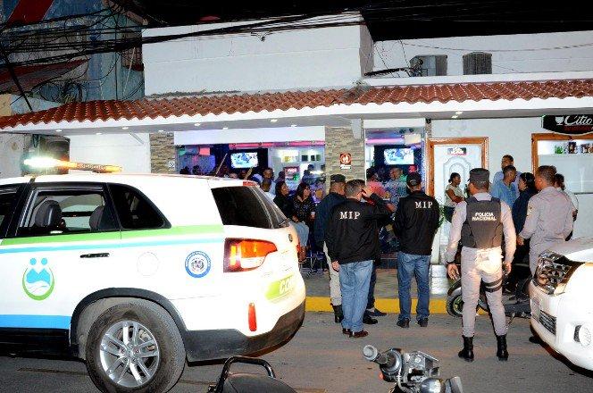 MIPclausura seis centros de expendio de bebidas alcohólicas
