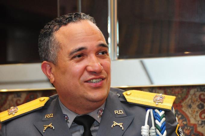 PN garantiza el orden público durante paro de transportistas