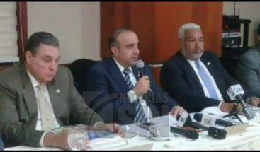 Comisión Bicameral revisa artículos relacionados con la JCE