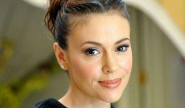 Alyssa Milano se suma a un fondo para asistencia legal a inmigrantes