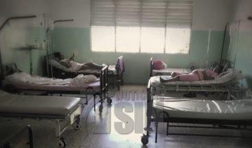Director SNS espera informe de muertes neonatales en hospital de Mao