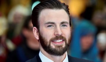 Chris Evans protagonizará la serie de Apple