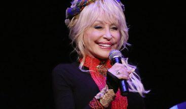 Dolly Parton recibirá el premio