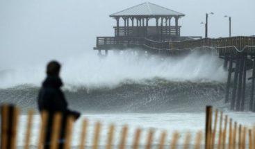 Trump declara estado de emergencia en Carolina del Sur por Florence