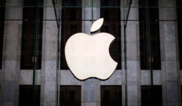 Apple se alía con Salesforce para reforzar presencia sector empresarial