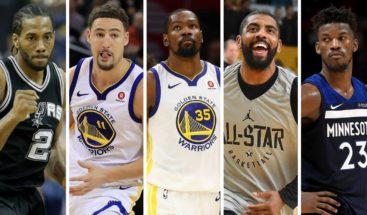 NBA desea que los equipos adopten nuevas políticas antiacoso sexual