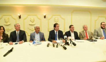 MICM y FENATRADO sostienen reunión para revisar Ley de Hidrocarburos