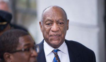 Juez determina que Bill Cosby es un