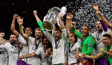 El rey de Europa, 12 victorias consecutivas en su inicio de Champions