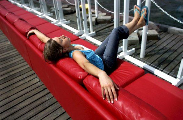 Una cuarta parte población mundial realiza actividad física insuficiente