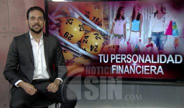 Conoce tu personalidad financiera