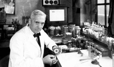 Se cumplen 90 años del mayor descubrimiento de Fleming, la penicilina