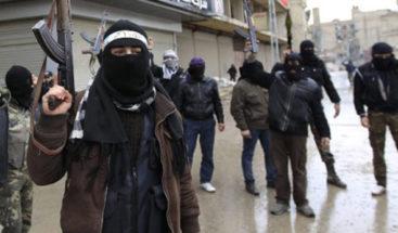 Rusia dice que mató, mata y matará a los terroristas en Siria