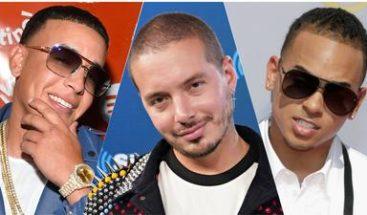 La música urbana llega a los Latin American Music Awards 2018