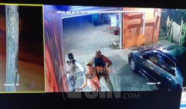 Rescatan empresaria secuestrada en su negocio en Cotuí