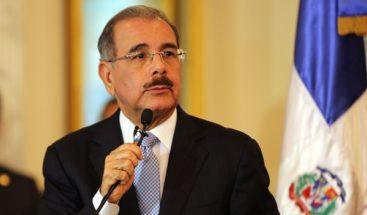 Medina saldrá mañana a Nueva York para participar en Asamblea de la ONU