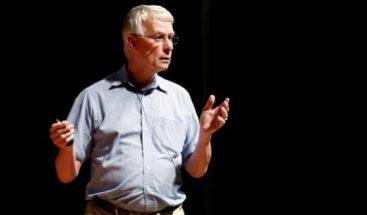 Nobel desmitifica uso de transgénicos y acusa críticos de infundir miedo