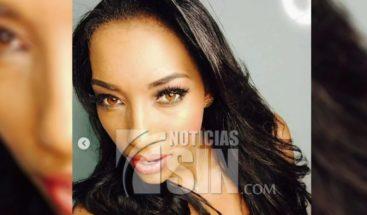 Modelo Elena Montero acusa a Juan Rojas de proxenetismo
