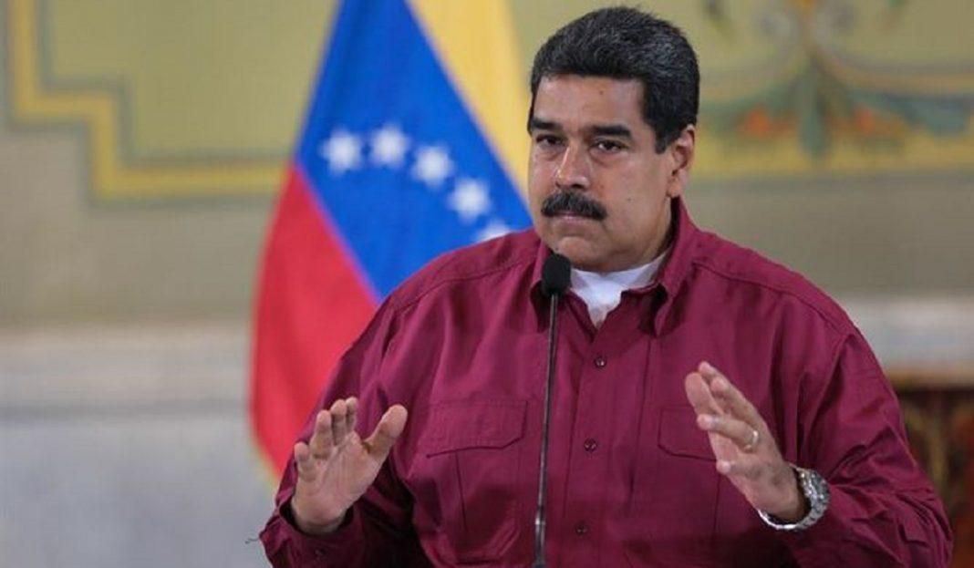 Maduro sigue dudando si ir a la Asamblea ONU por motivos de seguridad