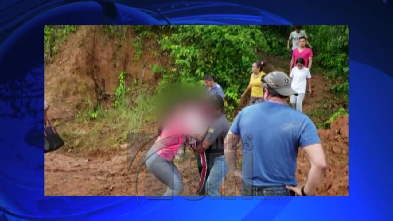 Rescatan dos menores habían sido secuestrados en Ecuador