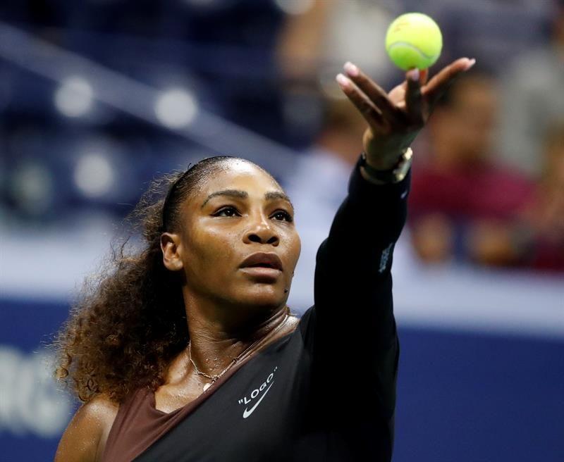 Serena Williams confirma está lista para otro título