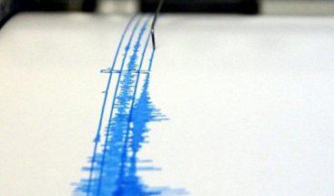 Sismo de magnitud 5,1 estremece Santiago y la zona central de Chile