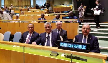 Medina se reúne con Trump para coordinar acciones en lucha contra drogas