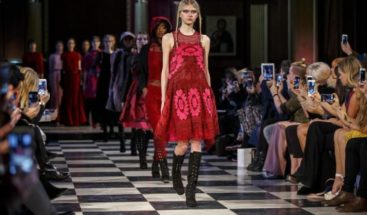 La London Fashion Week estará libre de pieles de animales