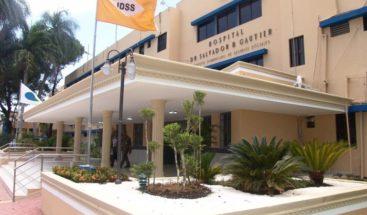 Hospital Salvador Gautier reabre unidad de hemodinamia