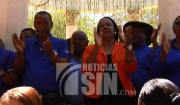 Profesores paralizan la docencia en San Juan de la Maguana