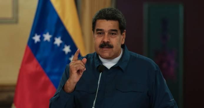 Venezuela prepara acción por supuesto maltrato a inmigrantes
