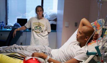Una de cada 6 mujeres y uno de cada 5 hombres padece cáncer en su vida