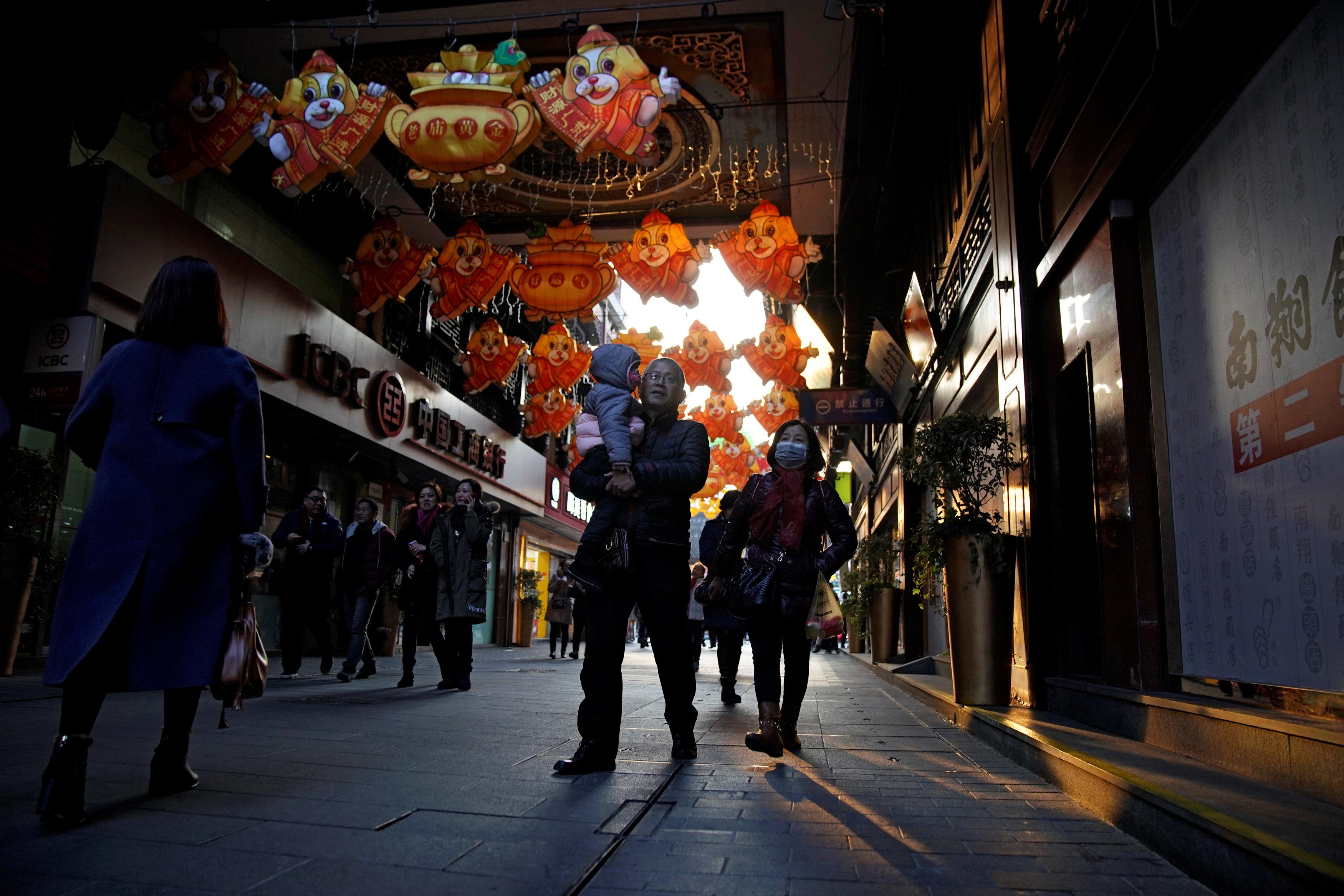 China quiere sacar de la pobreza a 30 millones de personas en 2020