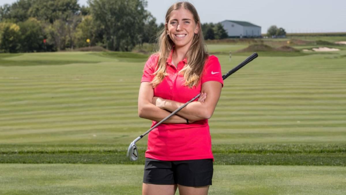 Asesinan a golfista española Celia Barquín en un campo de golf en EEUU