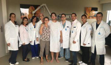 CEDIMAT aplica por primera vez terapiaECMO para falla respiratoria