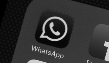 WhatsApp estaría lanzando la función 'modo oscuro'