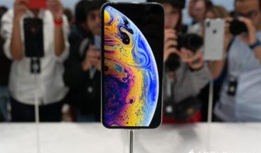 El iPhone XS Max escasea antes de salir a la venta