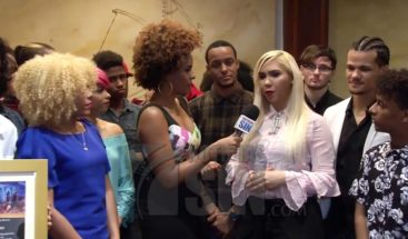 Da' Republik narra su experiencia en el concurso America´s Got Talent