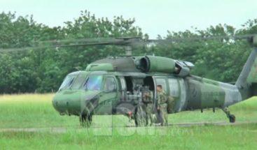 Acorralado líder del ejército acusado de asesinatos en Colombia