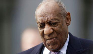 Víctima de Bill Cosby pide