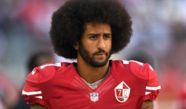 Nike ficha a un exjugador de la NFL símbolo antirracista